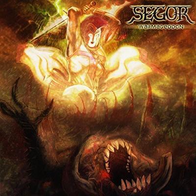 SEGORwar
