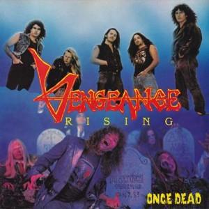 vengeanceOnce