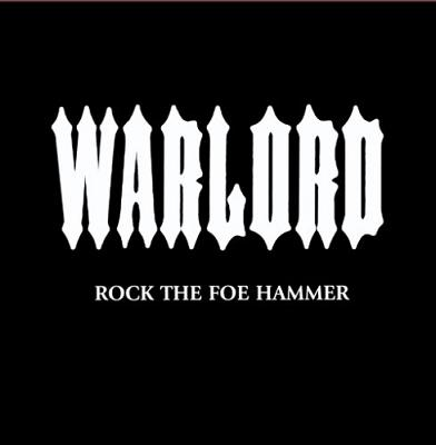 WarlordRock