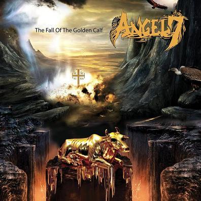 ANGEfall