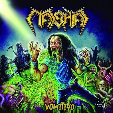 MASHvomi