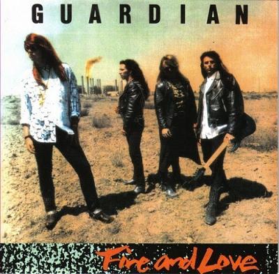 GUARDfire