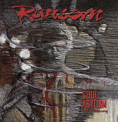 RANSsoul
