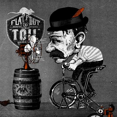 FLATtoil
