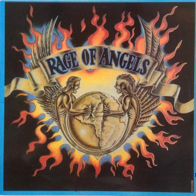 RAGErage