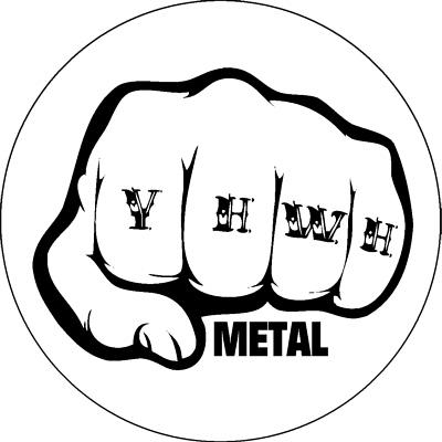 YHWHmetal